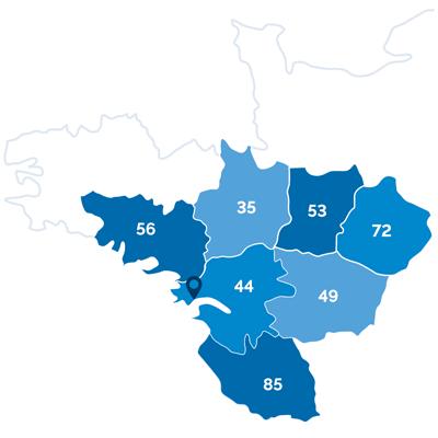 Bureau d'étude en ingénierie documentaire et infographie 3d à Saint-Nazaire (44 - 49 - 85 - 72 - 53 - 35 - 56)